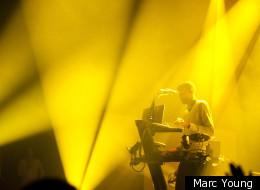 Photos: Stromae, on danse!