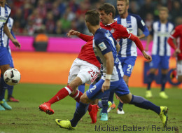 Hamburger SV - Freiburg im Live-Stream: 1. Bundesliga online sehen, so geht's - Video