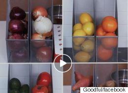 Βάλτε σε τάξη την κουζίνα σας με τον πιο οικονομικό τρόπο