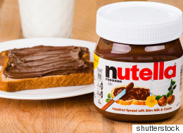 Θέλετε να δείτε τι πραγματικά περιέχει η Nutella;