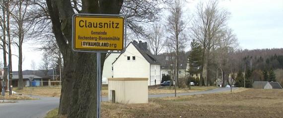 CLAUSNITZ