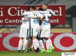 Ολοκληρωτικό ποδόσφαιρο ο Παναθηναϊκός, 5-0 τον Αστέρα στη Τρίπολη