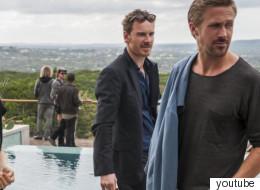 Δεν ήμασταν καθόλου έτοιμοι για το τρέιλερ της νέας ταινίας του Ryan Gosling και του Michael Fassbender