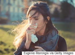 Erkältungen vorbeugen