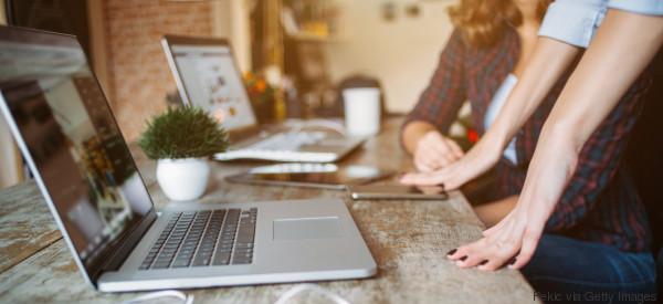 Per capire se puoi lavorare meglio guarda il tuo vicino di scrivania