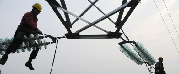 CONSTRUCTION WORKER DANGER