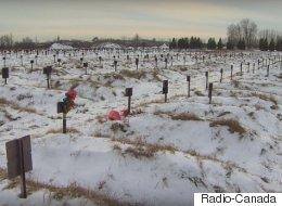 La région de Québec aura son cimetière musulman