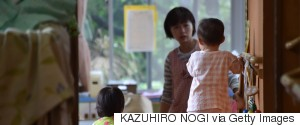 NURSERY SCHOOL CHILD JAPAN