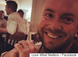 Ce père explique dans un message touchant pourquoi il chouchoute son ex-femme