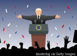 대통령직을 수행하기 위한 5가지 자질