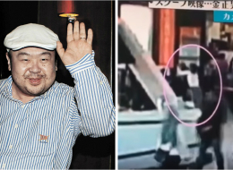 باغتته من الخلف وسممته.. فيديو يظهر عملية اغتيال شقيق زعيم كوريا الشمالية