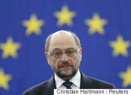 Σουλτς: Eπικίνδυνη φλυαρία το Grexit. Να αντιταχθούμε εναντίον όσων διχάζουν την Ευρώπη