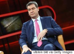 H Ελλάδα να δώσει χρυσό και ακίνητα για εγγύηση, ζητά ο Βαυαρός υπουργός Οικονομικών