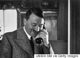 Το «τηλέφωνο με το οποίο έσπειρε την καταστροφή» ο Χίτλερ πωλήθηκε 243.000 δολάρια