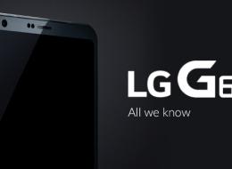 هل انتهى عصر العدسة الواحدة؟.. LG G6 الجديد بكاميرتين خلفيتين ومجال رؤية يبلغ 125 درجة