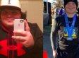 Stanco delle prese in giro e dei bulli, perde 80 chili in un anno: