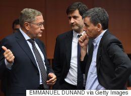 Η Ελλάδα αποπλήρωσε οφειλή 2 δισ. ευρώ στον ESM. Θετικό σημάδι, δηλώνει ο Ρέγκλινγκ