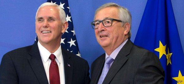 EEUU exige a Europa que aumente este año el gasto militar