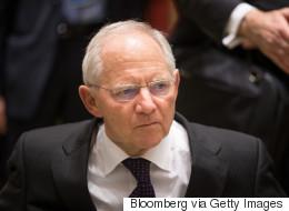 Σόιμπλε: Θα τα καταφέρουμε για την Ελλάδα. Οι Έλληνες είναι σε καλή οδό