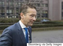 Ντάισελμπλουμ: Μαζί με το ΔΝΤ το τελευταίο βήμα