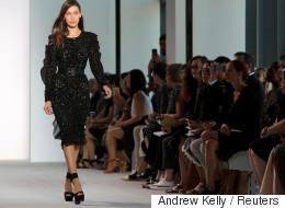 Couronnée à New York, Bella Hadid est le mannequin du moment