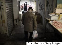 Nielsen: Μειωμένος κατά τρεις μονάδες ο δείκτης καταναλωτικής εμπιστοσύνης στην Ελλάδα