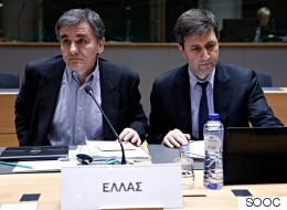 Eurogroup ώρα μηδέν. Η κρίσιμη συνεδρίαση και η κοινή στάση των Ευρωπαίων για λύση με το ΔΝΤ εντός