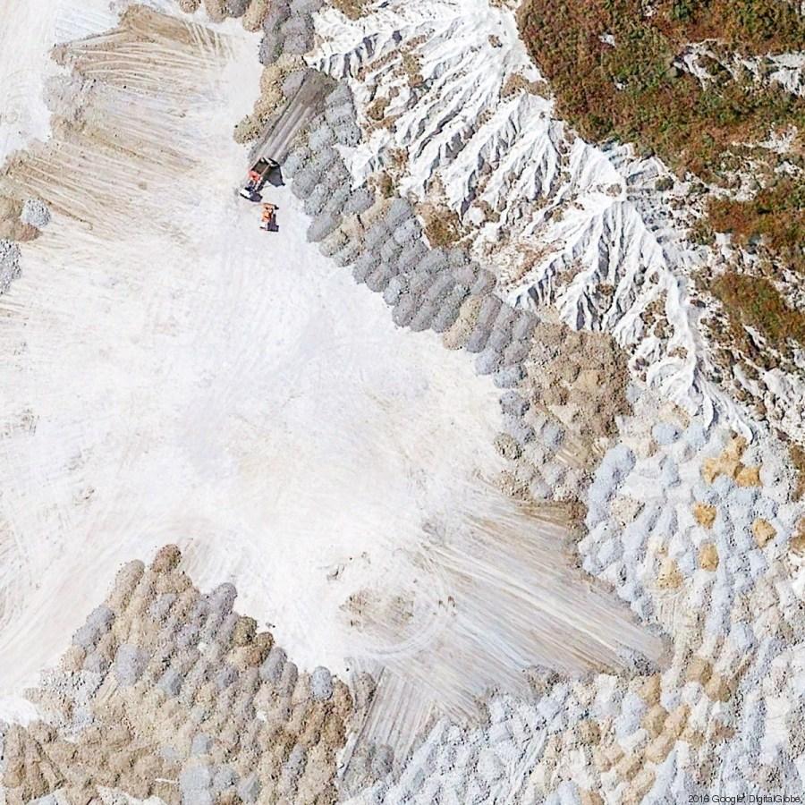 cava in contrada pantani