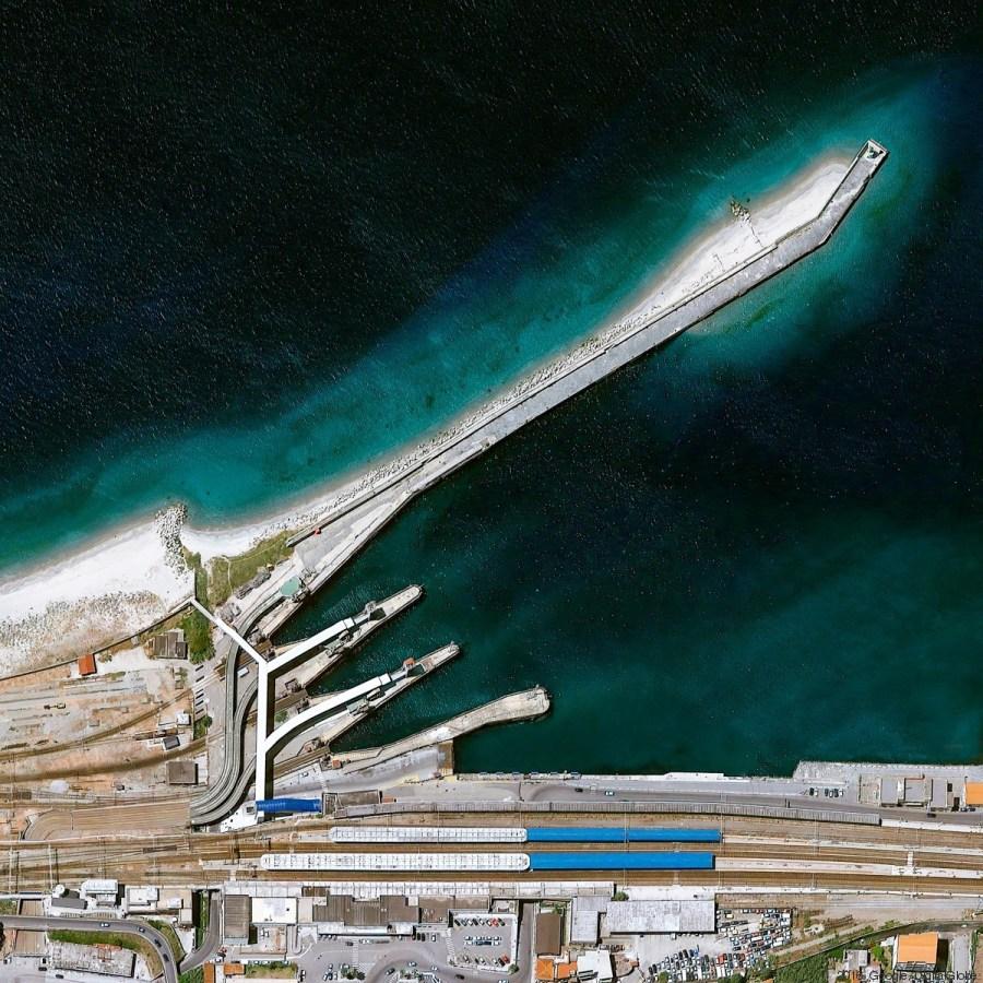 terminal degli imbarchi villa san giovanni