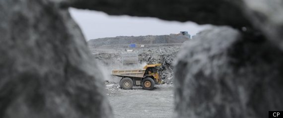 CANADA MINING CORRUPTION FRASER INSTITUTE SURVEY