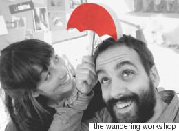 «The Wandering Workshop»: Τα ελληνικά ξύλινα παιχνίδια που πωλούνται από την Αλάσκα έως τη Νέα Ζηλανδία