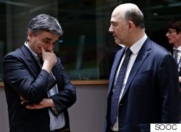 Τα ανταλλάγματα των πιστωτών στην Αθήνα μετά τη συμφωνία για την προ-νομοθέτηση μέτρων
