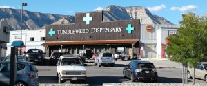 TUMBLEWEED DISPENSARY