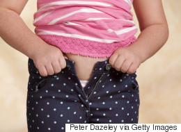 Les enfants doivent au moins 40 % de leur obésité à leurs parents