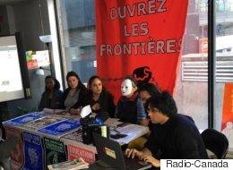 Montréal ville refuge: des organismes communautaires inquiets