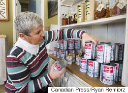 Farmers Rebel As Quebec Cranks Open The Maple Syrup Taps