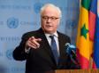 Απεβίωσε ο πρεσβευτής της Μόσχας στα Ηνωμένα Έθνη Βιτάλι Τσούρκιν σε ηλικία 64 ετών