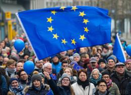 Warum die EU ausgerechnet jetzt ein erstaunliches Comeback erlebt