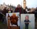 Χιλιάδες Βρετανοί λένε «όχι» στην επικείμενη επίσκεψη Τραμπ