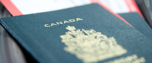 Canadian Passport