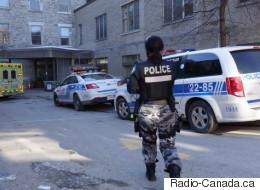 Homicide dans un centre d'hébergement à Montréal