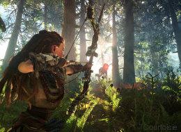 Horizon Zero Dawn: un jeu culte est né