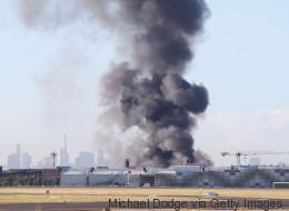 Un petit avion s'écrase dans un centre commercial en Australie