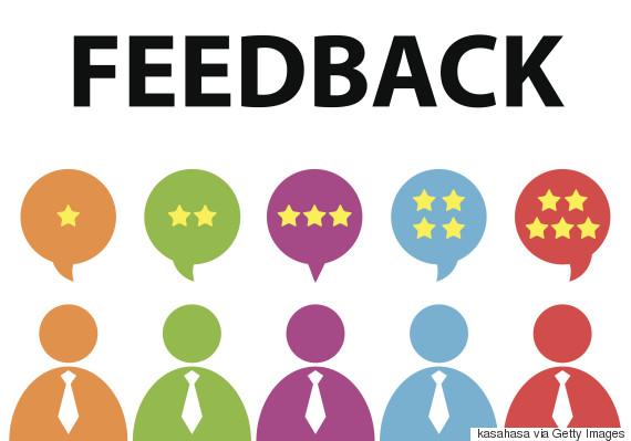 checking feedback