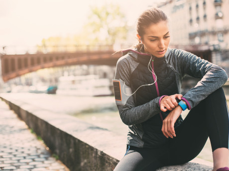 Fitness Trackers That Count Steps 'Could Be Doing More Harm Than Good'