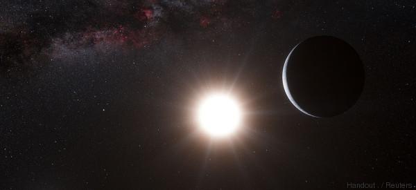 La NASA farà un grande annuncio su una