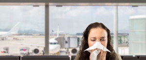 Travel Germs