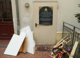 Treffpunkt gewaltbereiter Islamisten: Fussilet-Moschee in Berlin geschlossen