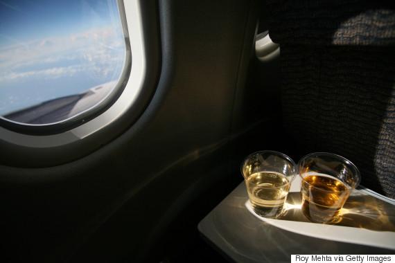 plane service
