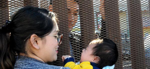 Complejos fronterizos para la integración en lugar de muros y xenofobia